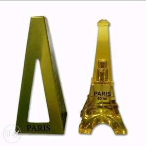 Paris Yellow 40ml Perfume For Men & Women