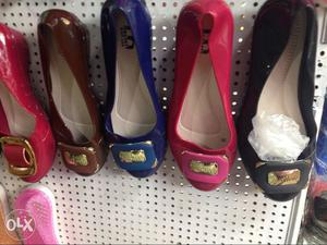 Rainy shoes of girls in 105rs