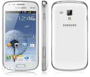 Samsung galaxy  is very good condition and