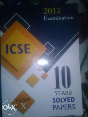 10 years solved papers of all subjects