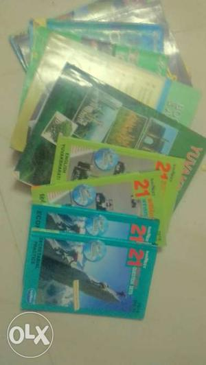12th Std books. It is very benefiting offer for