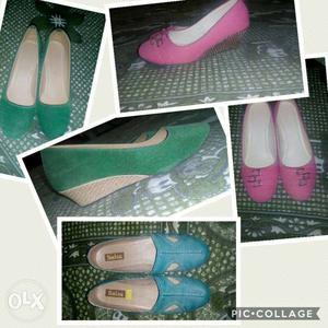 Brand new three foot pairs. Each rs 200/-