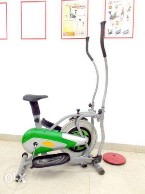 Gym exercise fitness cycles for diabetic home use just for