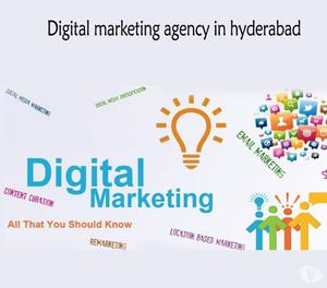 digital marketing agency in hyderabad Hyderabad