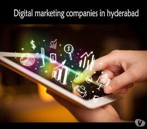 digital marketing companies in hyderabad Hyderabad