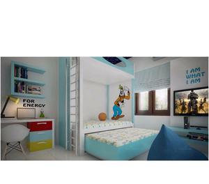 Bedroom interior designers in Kochi Kochi