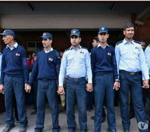 Sign Security Services in Noida NCR Noida