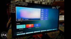 "32"" Samsung Smart Led tv Series 8 Brand New"