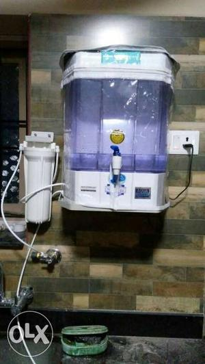 All types of water purifiers sales and service at lowest