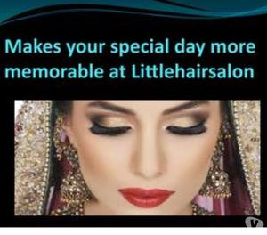 Avail best Bridal makeup in Pune from experts Pune