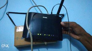 D link max cloud router
