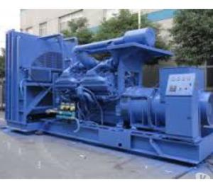 – Diesel generator available on sell n rent silent n open