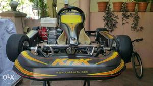Juvenile Racing brand new kart for sale with honda engine