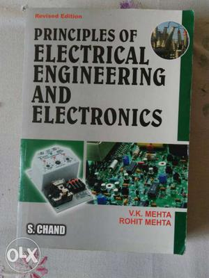 Principle of electrical and electronics