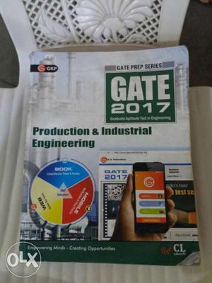 Production And Industrial Engineering Book