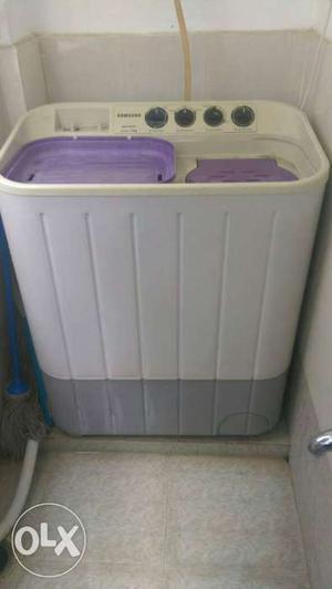 Samsung 7kg Washing machine in perfect condition