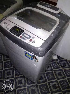 Samsung top load fully automatic washing machine capacity