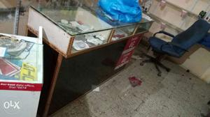 Counter for Mobile Shop or any other shop. 2