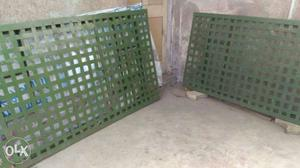 Iron Cot's (Iron Beds)