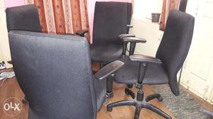 Office wheel chairs for sale in Indira Nagar Bangalore