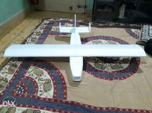 Remote control cargo plane (without ELECTRONICS)