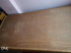 Two high quality teak wood beds for sale