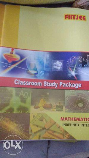All (70) Fiitjee Packages Both 11th And 12th And Archives