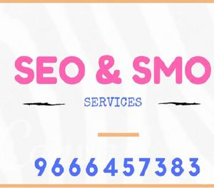 Best SEO & SMO Services In Hyderabad Hyderabad