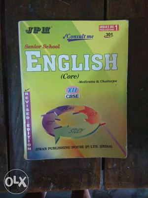 Jph English Grammar Book Download