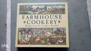 (Import) Farmhouse Cookery Book  edition