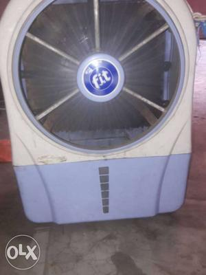 Water cooler one year old running condition for