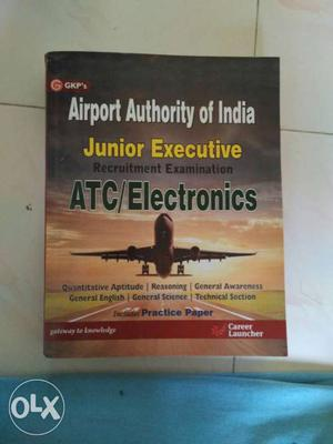 Airport Authority of India Book (E&C).. Fixed price