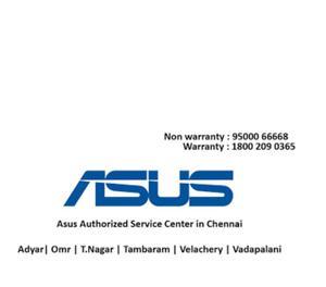 Asus India Laptop Dealer|Laptop Services Anna Nagar Tamilnad