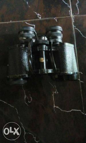 Black Hansa Binoculars