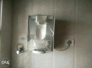 Eureka Forbes Aqua guard water purifier with AMC.