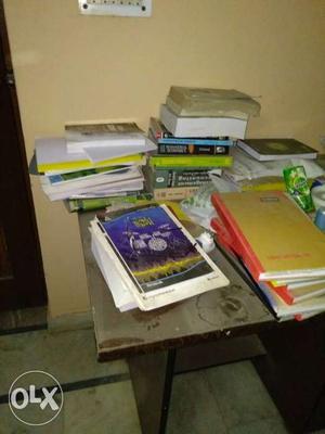 Free books for upsc ssc ctet net