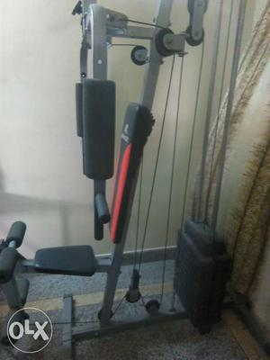 Gym machine 5 in 1