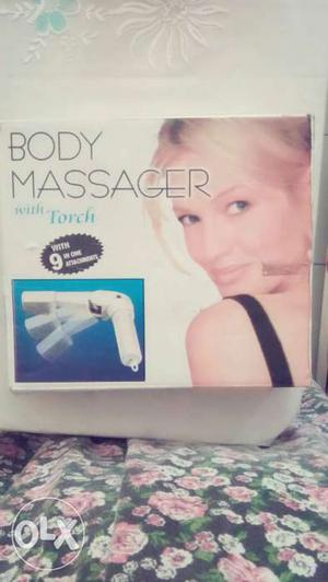 Awesome body massager!! Cheap price !! Hurry!!