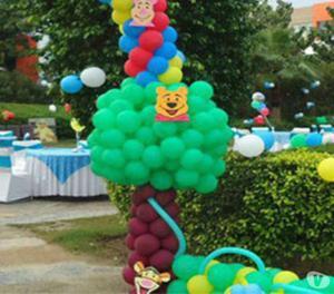 Best Birthday party organiser in delhi Delhi