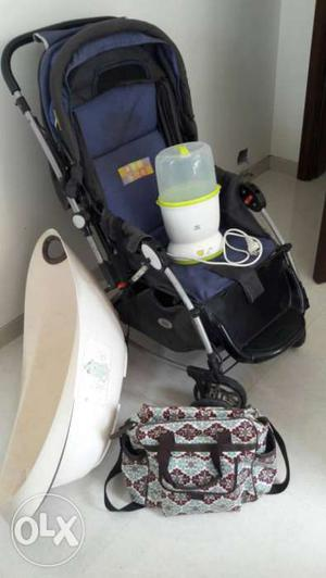 I want to sell baby combo set..including baby