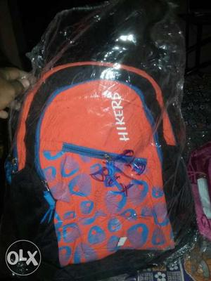 Its a new bag... not used...we r wholesaler...