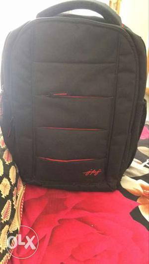 New brand johan player company bag
