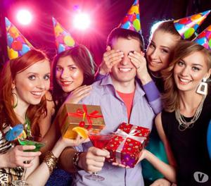 Surprize party planner in chennai starting amount