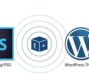 Wordpress Design Company Lucknow