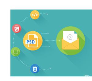 psd to email design Lucknow