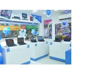Dell Laptop Showroom Velachery Tamilnadu Chennai