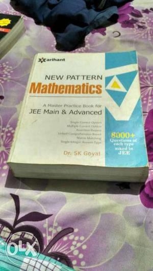 Enriched with tricky questions for mains n