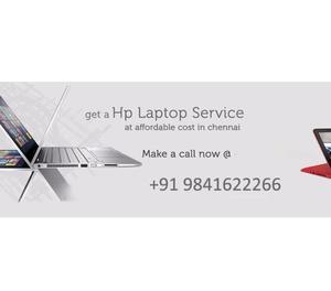 HP-DELL -LENOVO Laptop Service Center Velachery Chennai