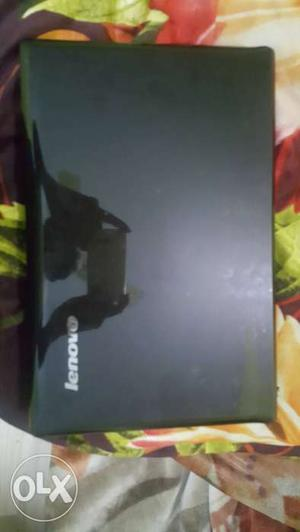 LENOVO G570 In Fresh condition.2 Gb Ram Dual core 2nd