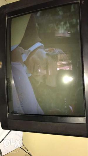 "LG golden eye 29"" TV in good working condition"
